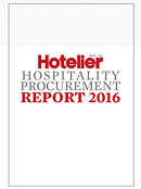 Hotelier Hospitality Procurement Report (English)
