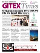 GitexTimes (Bi Lingual)