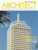 Middle East Architect (English)