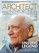 Architect & Interiors India (English)