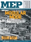 Mechanical Electrical Plumbing ME (English)