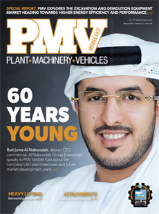 PMV Middle East