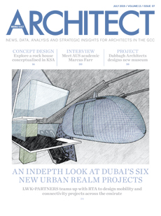 Middle East Architect